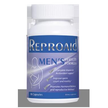 ReproAid men's formula