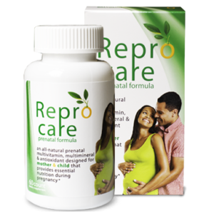 ReproCare for healthy pregnancy