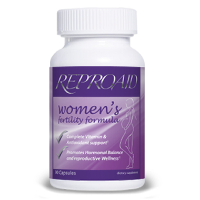 ReproAid women's formula